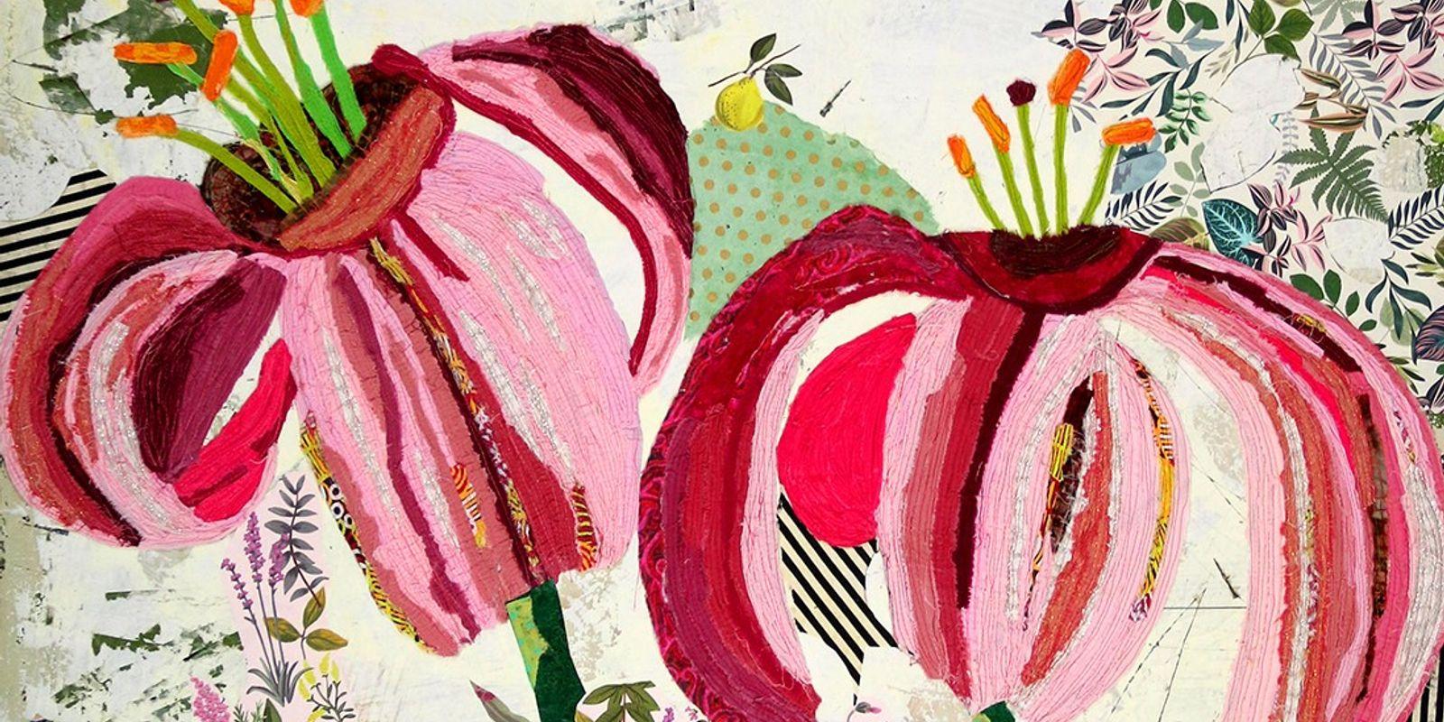 Wildflowers: Jylian Gustlin – Flora 12