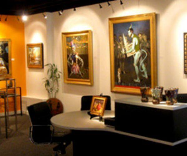 """Bread and Blue"" & Exhibition Spotlight"