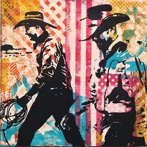 Western Pop