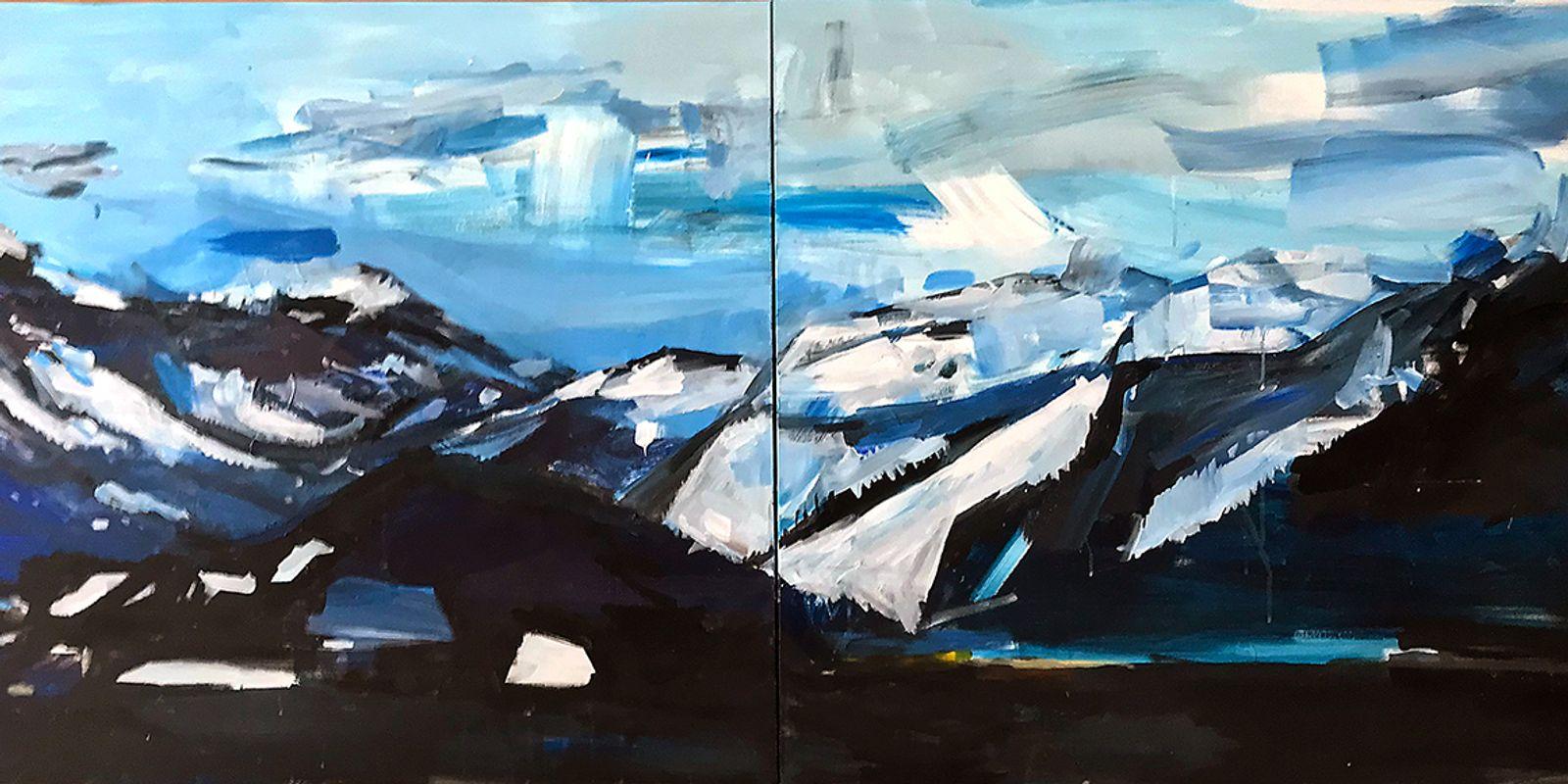 Shawna Moore – Momentum Pavillion