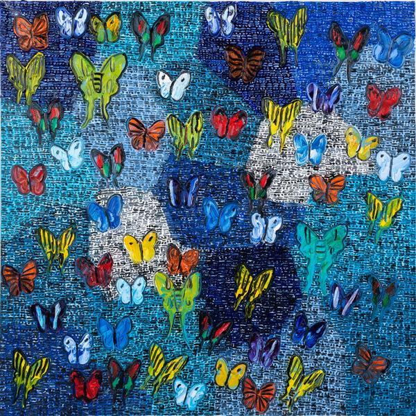 Guardians & Butterflies New Day