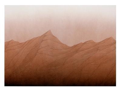 Bronze Mountains