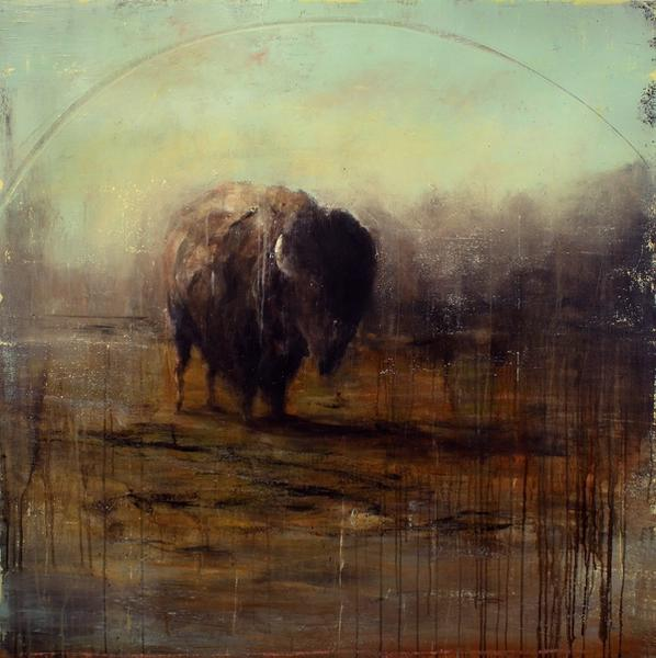 The Dream of the Bison