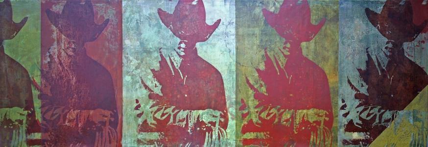 8mm Cowboy: Rust