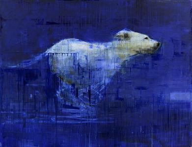Running Dog (Deep Blue Yonder)
