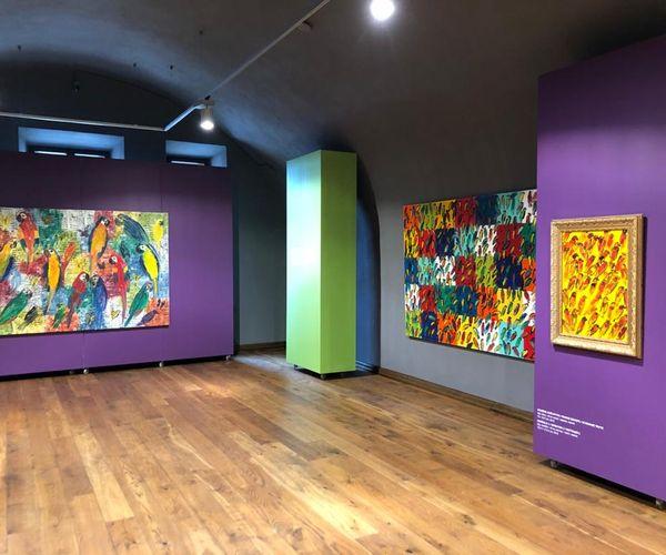Mark Rothko Museum