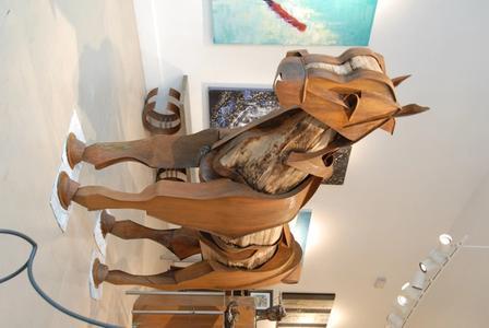 Edgar the Horse