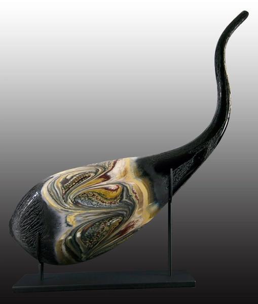 Jupiter Series – Black Swan