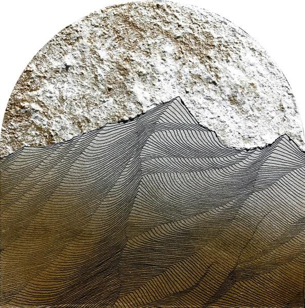 Moondust Range, Gold