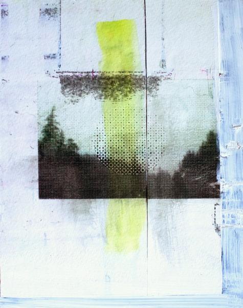 Recontextualized Landscape (2)