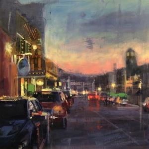 Main Street Glow II