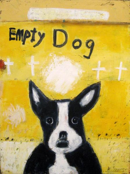Empty Dog