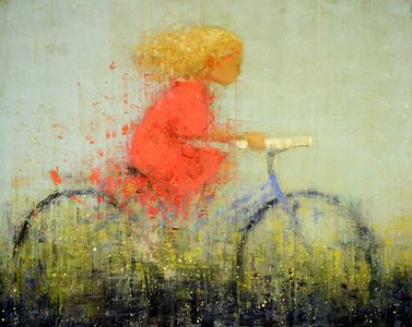 Bicycle (Meadow)
