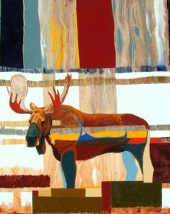 Bull Moose, Golden Heart