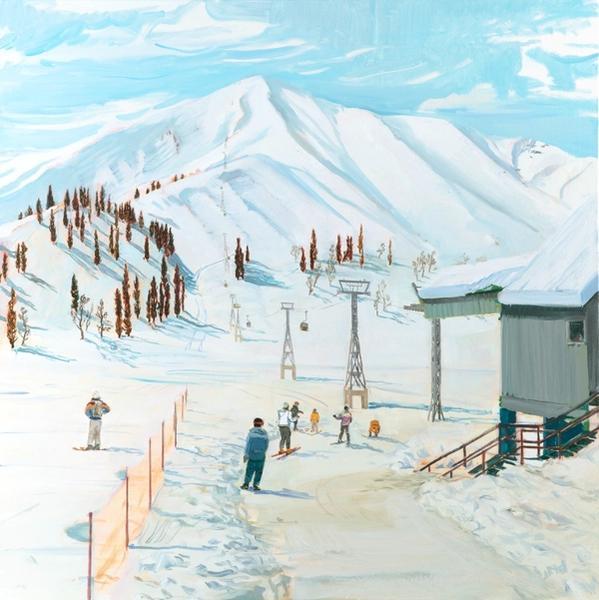 Avant Ski