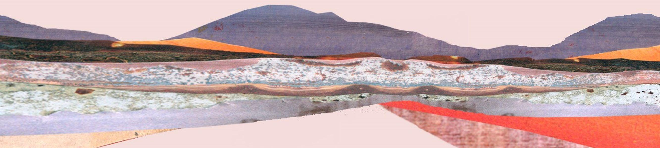 Salt Flats Commission [Back Splash]