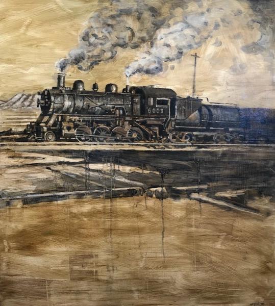 Iron Mountain Express