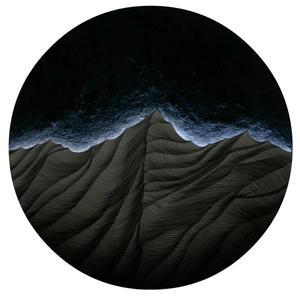 Black Moonrise [LED]
