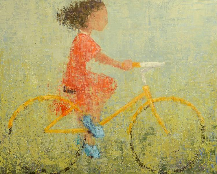 Bicycle #16