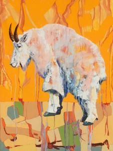 Sunshine Goat