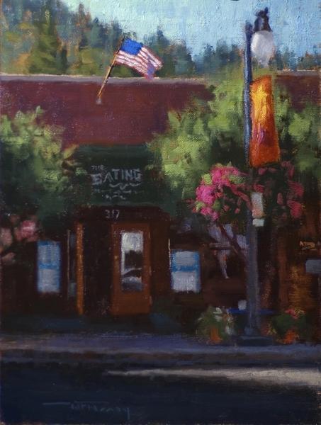 Colors on Main Street