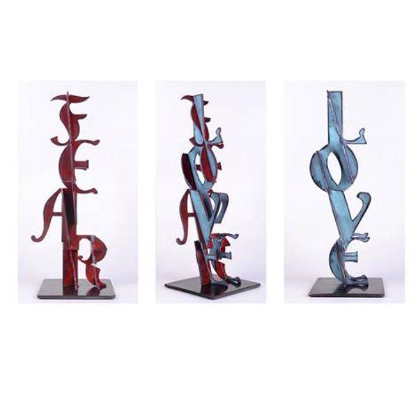 Love / Fear Script