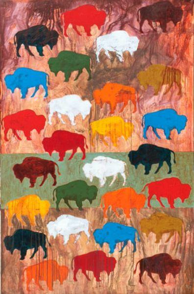Color Herd