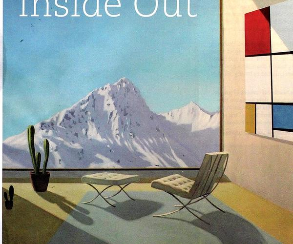 Inside Out with Patrick St. Clair