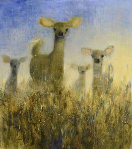 Doe (Golden Fields)