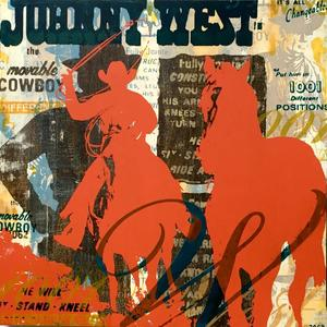 Johnny West