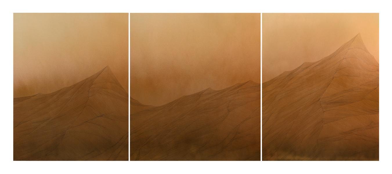 Tan Mountains