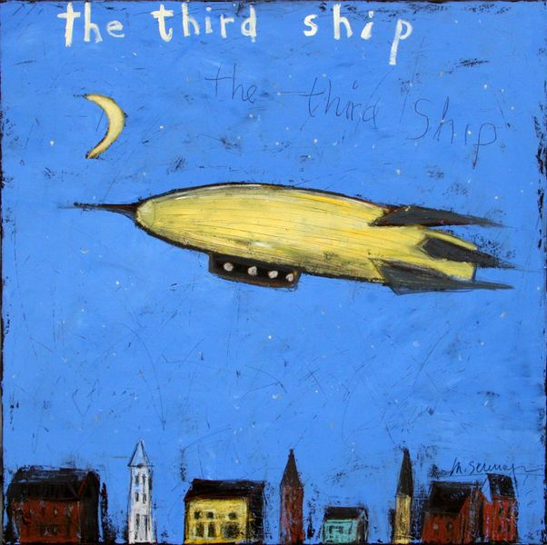 The Third Ship