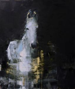 White Horse No. 4