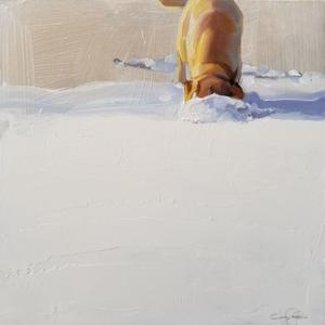 Snow Snorkeler