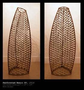 Perforated Basin 4