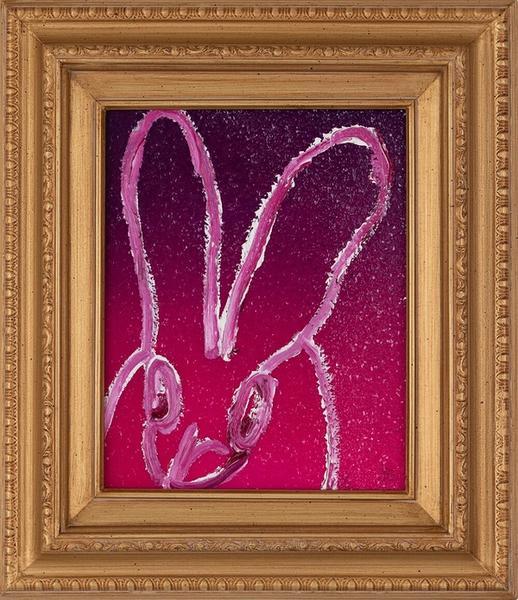 Untitled Pink Diamond Dust
