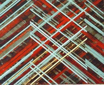 Layer (Weaving 1502)