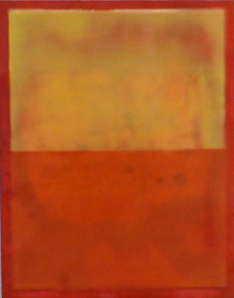 Orange Divide