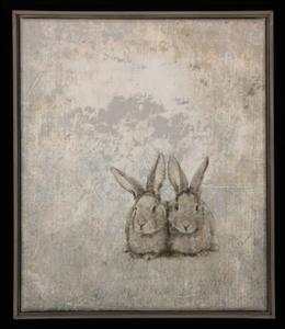 Double Bunny