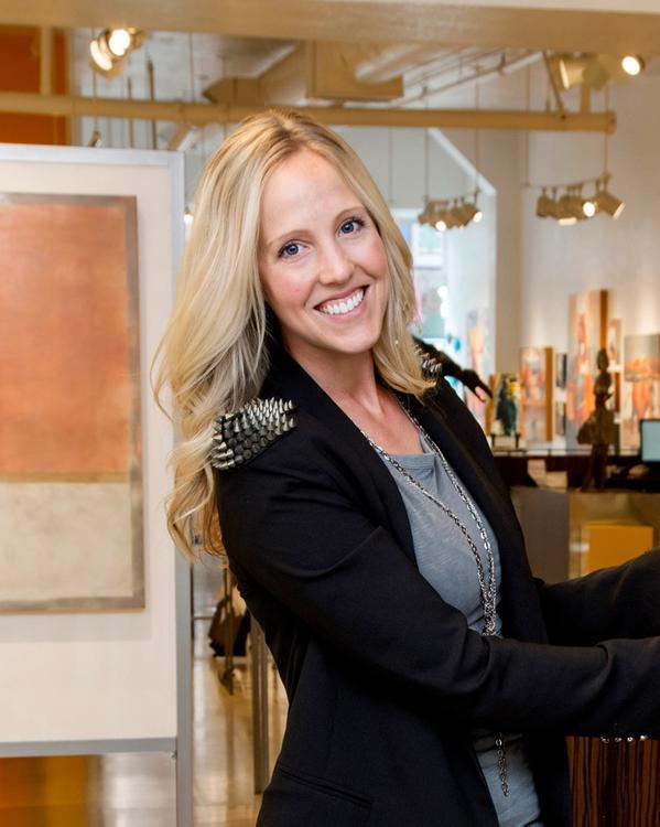 Maren Mullin - Owner