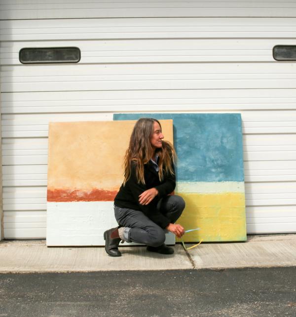 Shawna Moore, Solo Exhibition