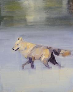 White Wolf (Traveler)