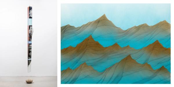 Havoc Hendricks + R. Nelson Parrish: New Works