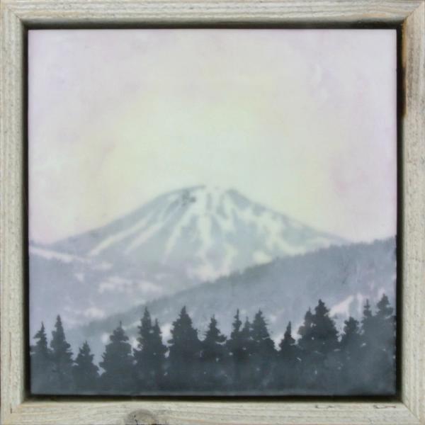 Bald Mountain Study