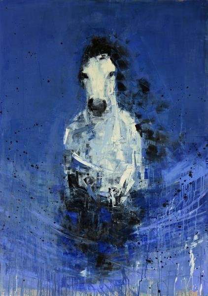 Wild Horse (Blue Yonder)