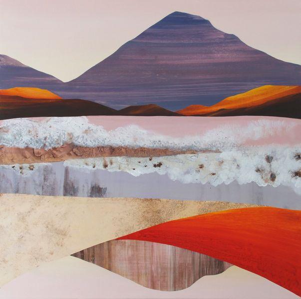 Salt Flats to Timpanogos