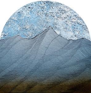 Moondust Range, Blue