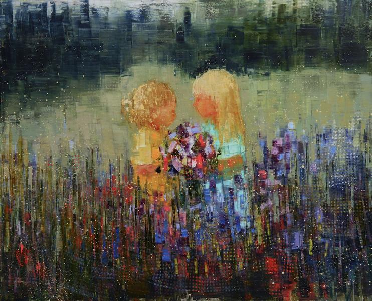 Meadow Bloom