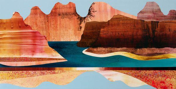 Sarah Winkler: New Works