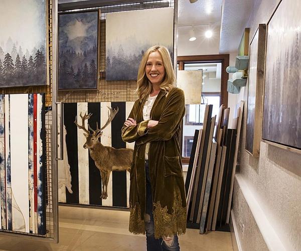 Gallery MAR Paints a Ten